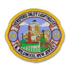 Lighthouse Patch
